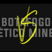 DAZN prepara série especial inédita para jogos Botafogo x Atlético-MG. Veja o trailer