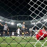 Botafogo só perdeu dois mata-matas na história para o Atlético-MG; um foi na moeda
