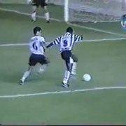 Botafogo não cai para o Atlético-MG em confrontos mata-mata desde 1994