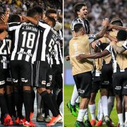 Botafogo x Atlético-MG: onde e como assistir ao jogo com link ao vivo pela Copa Sul-Americana