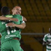 La Equidad elimina Royal Pari e será o rival de Botafogo ou Atlético-MG na Copa Sul-Americana