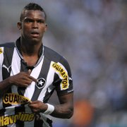 Ex-Botafogo e Atlético-MG, Maicosuel relembra momentos nos dois clubes