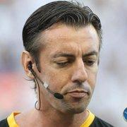 Copa Sul-Americana: Conmebol define trio de arbitragem para Botafogo x Atlético-MG