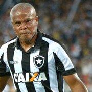 Ainda no Botafogo? Relembre os jogadores mais veteranos no elenco profissional com o FaceApp