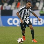 Lateral-esquerdo Gilson está próximo de fechar com o Botafogo… de Ribeirão Preto
