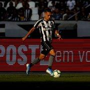 Grêmio terá de pagar mais para ficar com Luiz Fernando até o fim de 2021; Botafogo prorroga contrato