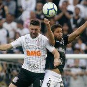 Onde ver: Botafogo x Corinthians terá transmissão ao vivo apenas pelo canal Premiere