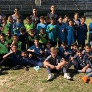 Em Caio Martins, departamento de captação fortalece integração entre futsal, Trops e Botafogo