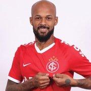 (OFF) Internacional prepara barca com 3 ex-Botafogo: Emerson Santos, Bruno Silva e Neilton