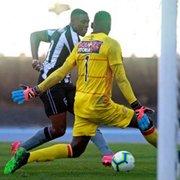 Base: Gabriel aposta no fator casa para classificação do Botafogo no Brasileirão Sub-20