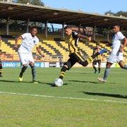 Base: Botafogo empata com Volta Redonda e se aproxima da classificação na Taça Rio Sub-20