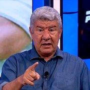 Joel Santana 'chora' e faz críticas ao Botafogo: 'Uma das maiores vergonhas da sua história'