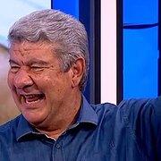 Joel Santana critica: 'O time do Botafogo é uma incógnita. O ataque é de risos'
