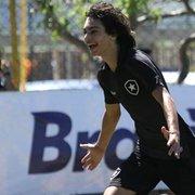 Base: com gol de Matheus Nascimento, Botafogo vence Macaé e se classifica no sub-17
