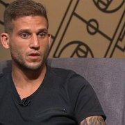 Rafael Moura volta a explicar recusas ao Botafogo, lembra raiva do torcedor e diz que se sentiu um mercenário no Internacional