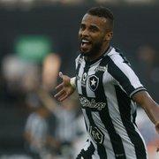 ATUAÇÕES FN: Igor Rabello, Diego Souza, Alex Santana e Marcinho são fundamentais em vitória do Botafogo