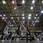 Basquete: Botafogo reclama de ganhar menos que Flamengo e barra DAZN na porta do ginásio