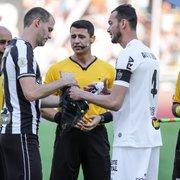 Atlético-MG x Botafogo terá transmissão do SporTV e do Premiere