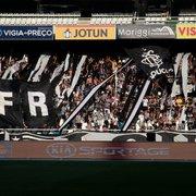 VP explica passos da Botafogo S.A. e faz apelo à torcida: 'O clube precisa muito dela'