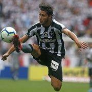 Com Projeto Investidores, Botafogo deverá segurar venda de atletas em dezembro