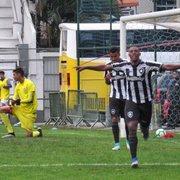 Base: Botafogo vence Fluminense em Laranjeiras pelo Brasileirão Sub-20 com gol de letra no último minuto