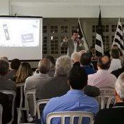 Conheça Laércio Paiva, o líder do plano de negócios da Botafogo S/A