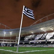 Representante de investidores europeus vai ao Nilton Santos sábado para se aproximar do Botafogo