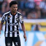 (OFF) Ex-Botafogo, Luis Ricardo é reforço de clube da Série B