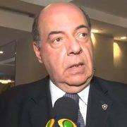 Coluna: 'Vasco e Fluminense deveriam lutar tanto quanto o Botafogo por clube-empresa'