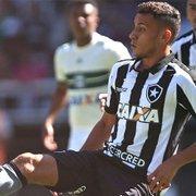 Renan Gorne sonha em voltar ao Botafogo: 'Gostaria de vestir novamente a camisa do mais tradicional'