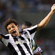 Justiça julga em instância final caso Botafogo x Willian Arão nesta quarta