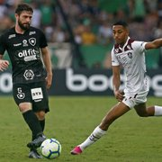 Na luta contra Série B, Botafogo e Fluminense tentam fugir de ano em que redução das receitas ameaça o futuro