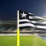 Campeonato Carioca: Botafogo jogará mais uma vez como visitante no Estádio Nilton Santos