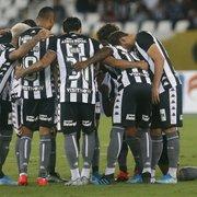 Grêmio x Botafogo terá transmissão da Globo e do Premiere