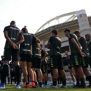 Blog: Botafogo luta para pagar salários antes de enfrentar o Flamengo