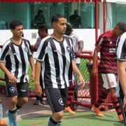 Base: Botafogo e Flamengo decidem a Taça Rio Sub-17 neste domingo, às 10h, no CEFAT