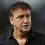 Cuca: 'Botafogo de 2007 é o meu maior orgulho de times que fiz jogar. Quem sabe um dia volto'