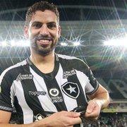Troca emblemática: Gabriel é bom nome para Botafogo iniciar reformulação