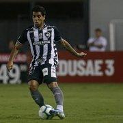 Em ação de cortesia, Botafogo expõe marca do Azeite Royal no espaço principal da camisa