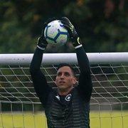 Botafogo estreia na Taça Rio domingo pensando em evitar tropeços: 'São poucos jogos'