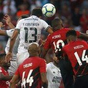 Sem transmissão: com polêmica entre MP 984 e Globo, Athletico-PR x Botafogo será 'jogo fantasma'