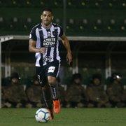 Saída de Diego Souza abre vaga de protagonista no elenco do Botafogo