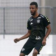 Luz no fim do túnel: os garotos do Botafogo que se salvaram na derrota