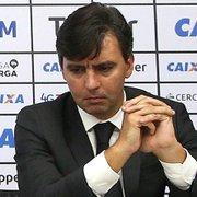 Demissão de Gustavo Noronha é dada como certa; Mais Botafogo deve acabar após reunião