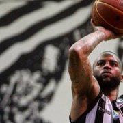 Ídolo do basquete, Jamaal cobra mais de R$ 200 mil do Botafogo na Justiça
