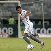 ATUAÇÕES FN: Luis Henrique é o melhor em derrota do Botafogo. Lucas Barros e Cícero vão muito mal