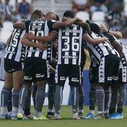 Botafogo deixará de ganhar verba milionária por ficar fora da Sul-Americana