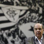 Botafogo faz a sua parte na luta contra o Coronavírus