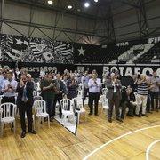 Capital estrangeiro e novo líder: conheça o projeto 'B' da Botafogo S/A