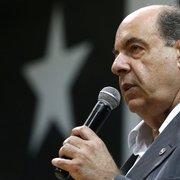 Mufarrej garante que Botafogo está em busca de reforços: 'Mapeamento em cima das carências'